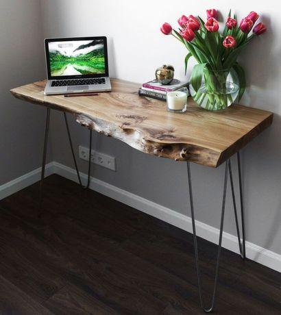 Мебель лофт столы, консоль, стелаж, прихожая на заказ