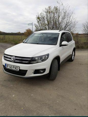 VW Tiguan 2012 ,propietar