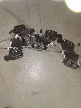 ML 164 машинки за врати