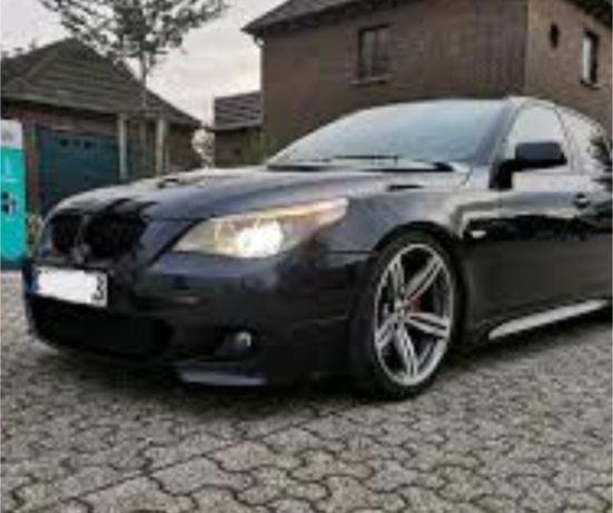 BMW 525/530 e60/e61на части/БМВ M пакет M pack
