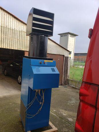 Generator aer cald,Suflanta,Incalzitor pe Motorina si ulei Ars