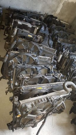 Radiator Apa Opel Astra G 18 16 v z18xe