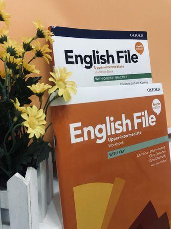 English File 4th edition
