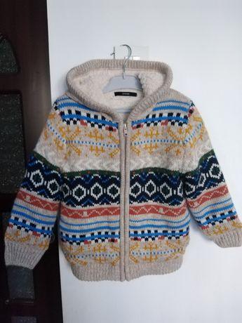 Geaca tricotata 122