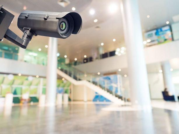 Продажа и установка видеонаблюдение, для Дома и Бизнеса!