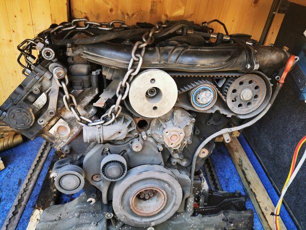 Motor Audi 3.0 V6