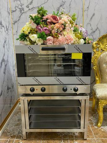 Конвекционная печь Smeg 420 mfh