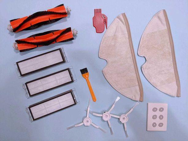Kit accesorii (18 buc.) pentru Roborock S5 MAX / S6