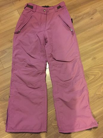 Pantaloni snowboard/ ski/ iarna copii Crane 134/140