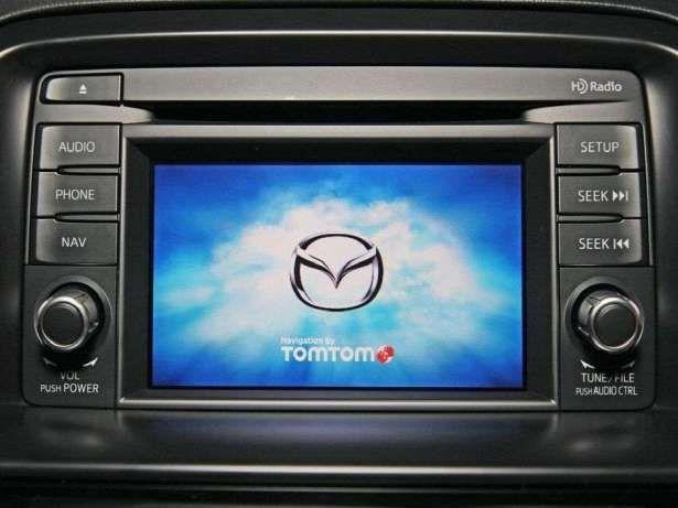 Harti 2020 GPS Navigatie Mazda Tomtom NB1 CONNECT CX-3 CX-5 CX-9 3 6