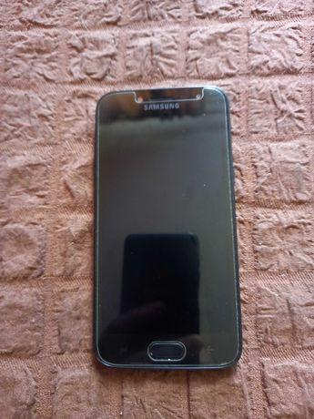 Смартфон Samsung Galaxy J2 2018 Black SM-J250F