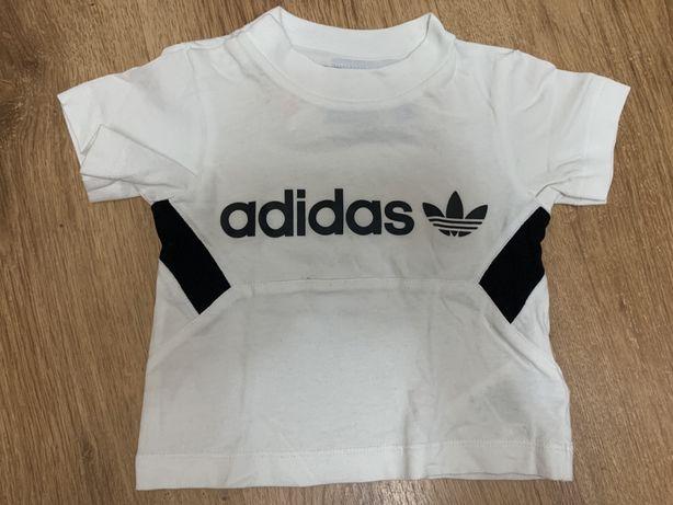 Lot tricouri Adidas, Nike
