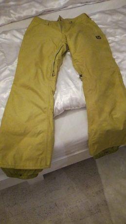 Pantaloni ski / snowboard Burton Dryride - S (standard DC)