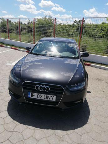 Vând Audi A4 sau schimb cu BMW seria 5 dupa 2011