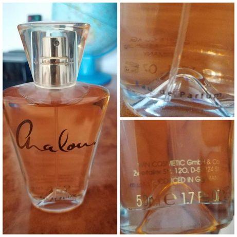 Apa de parfum(nou, fără cutie)