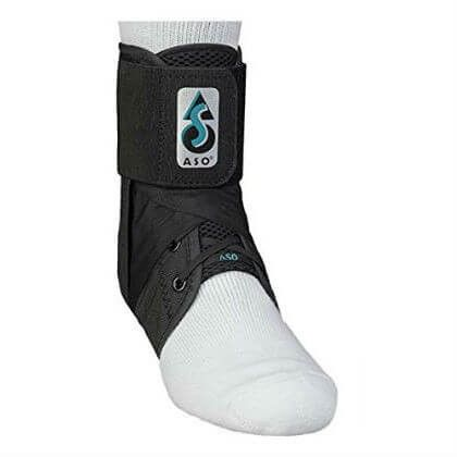 Наглезенка - ASO Ankle stabilizer