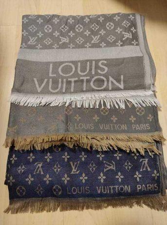 Шал Louis Vuitton