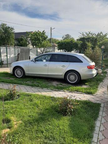 Audi a4b8,Km.reali,177cp. 2014