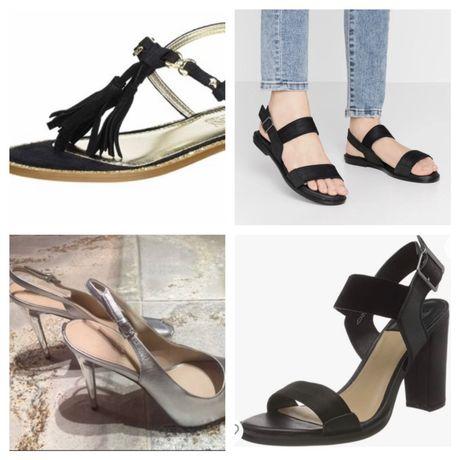 Кецове, сандали,бални обувки  ,Replay,ted baker,G star,GUESS