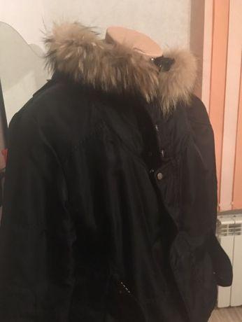 Късо мъжко яке