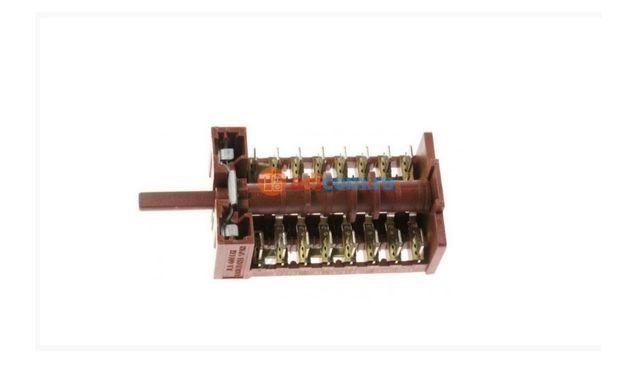 Comutator Cuptor Electric 6 Pozitii 870701K15 263900054