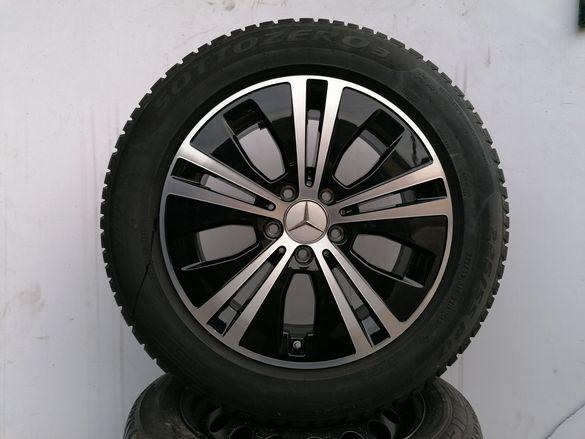 Мерцедес, Mercedes W213 - 17цола