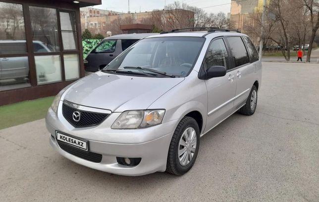 Продам Mazda MPV