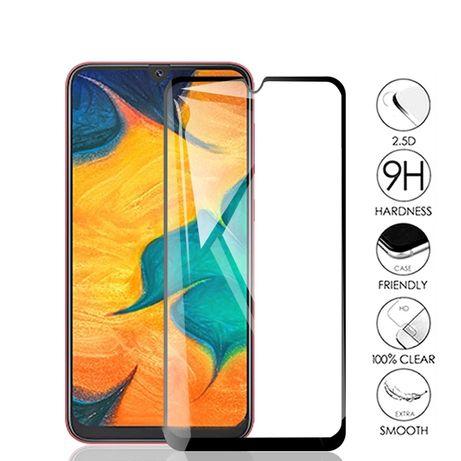 5D Стъклен протектор за Samsung A30s / A20e / A50 / A50S / A70 A10 A80