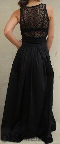 Дамска рокля за повод