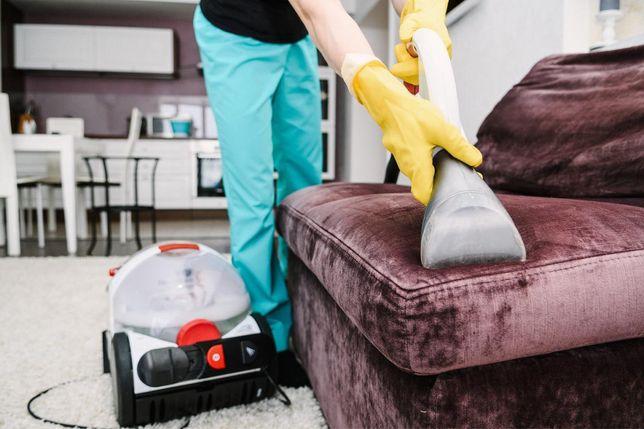Профессиональная чистка мебели удаление пятен с дивана матраса