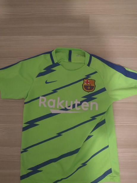 Echipament de la Barcelona.