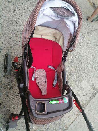 Детский коляска состояние жаксы