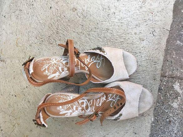 Дамски сандали Replay