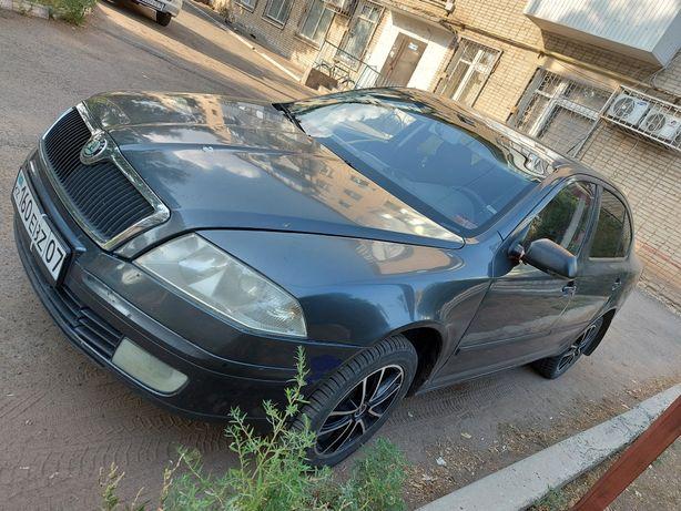 Продам !Skoda Octavia 2008 года!
