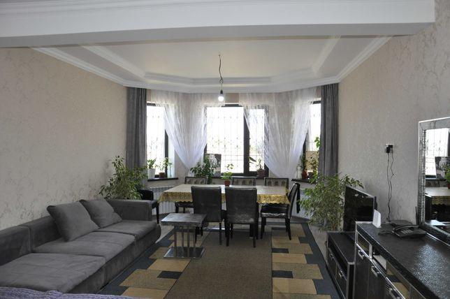 Дом кирпичный 4 комнаты
