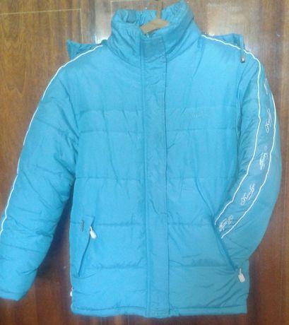 Новая зимняя куртка за 4000