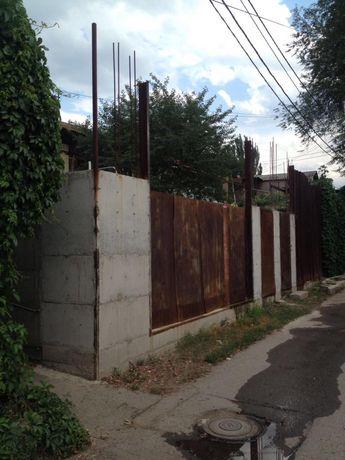 Продам часть дома в г.Алматы в районе Саяхата.