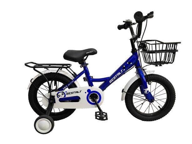 Детский велосипед для мальчиков GESTALT  (Германия)