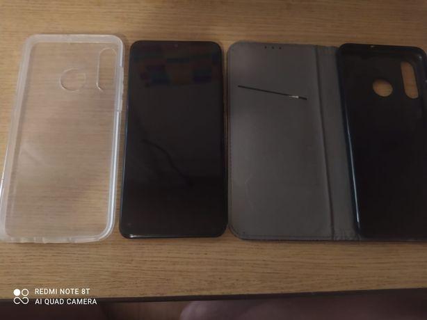 Vând Huawei p30 lite