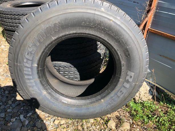 ANVELOPE 385/65R22,5 BRIDGESTONE Duravis trailer