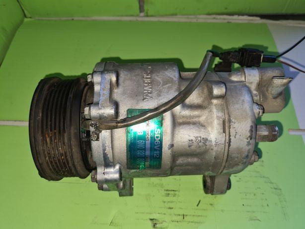 Compresor aer condiționat Vw Polo Lupo 1.0i.1.4i 16V