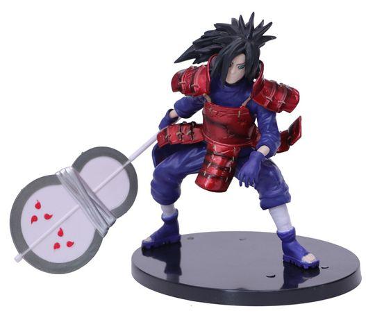 Figurina Madara Uchiha Naruto Shippuden 15 cm anime