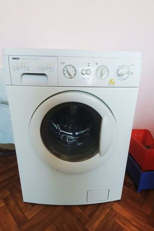 Итальянская стиральная машина в отличном состоянии