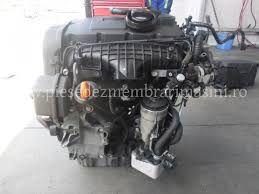 Pompa tandem Volskwagen Passat 2.0 TDI tip motor BKP