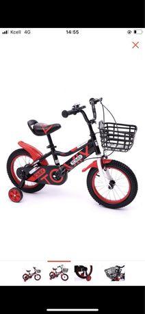 Продам детский пости новый велосипед.