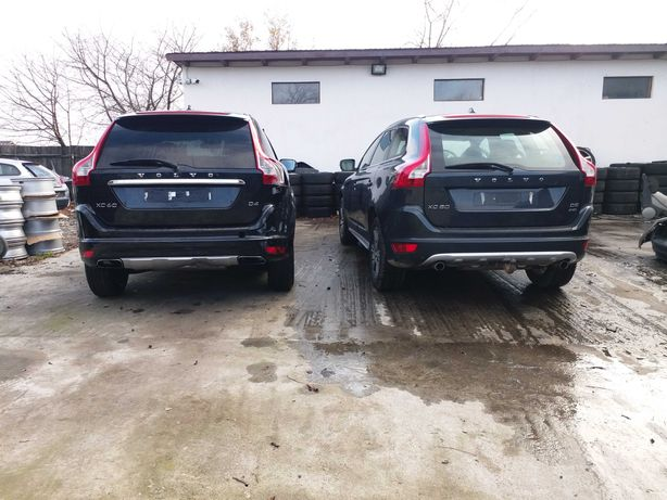 Piese Second Hand Volvo Xc60 Model 2008-2017
