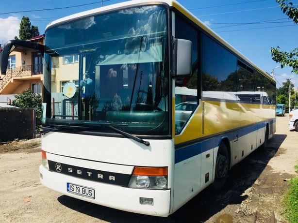 Autobuz Setra S 315 UL