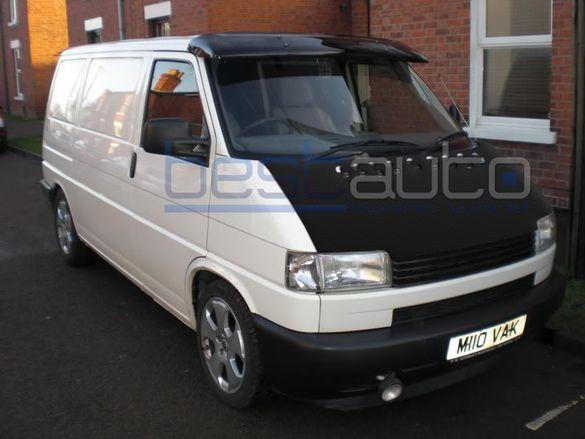 Калъф за преден капак VW Transporter T4 / Транспортер Т4 (1990-2003)