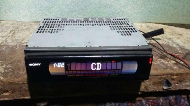 Cd sony 4x45w