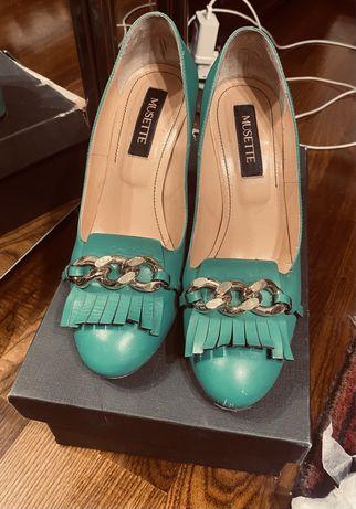 Pantofi Musette 37 1/2